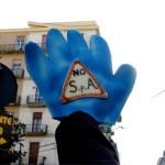 Comunicato Comitato campano acqua su sciopero Fiom