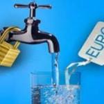 Ato3 Sarnese-Vesuviano: ecco come i sindaci hanno votato l'aumento delle tariffe dell'acqua